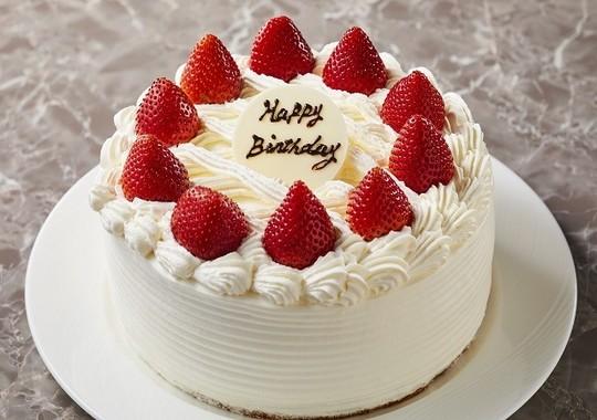 ホテルパティシエ特製ホールケーキを、特別価格30%OFFで提供