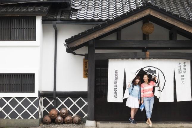 城下町として栄えた会津文化に触れる3日間