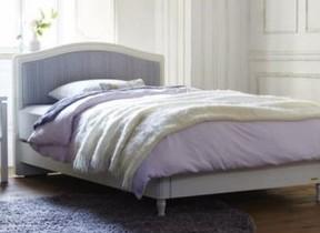 フランスベッド、女性向けブランド「Cloudia」からうるおい繊維採用の羽毛ふとん