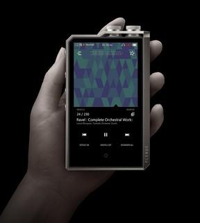 ハイレゾ音源を楽しめる高品質プレーヤー、最新DAC 搭載したCOWON「PLENUE 2」