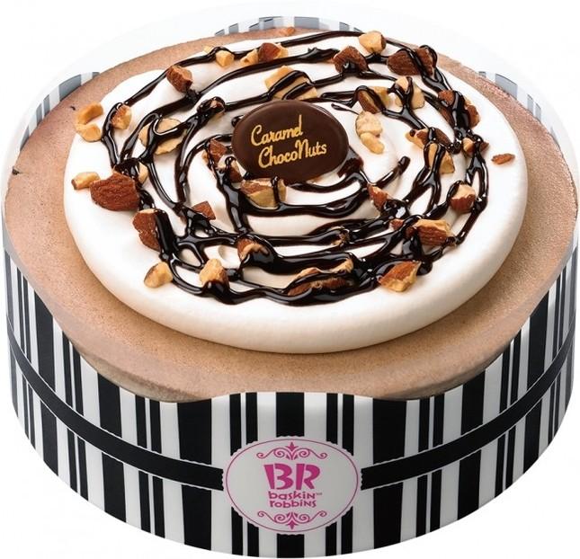 カップケーキをイメージ