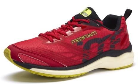 「MFR 1000」Red