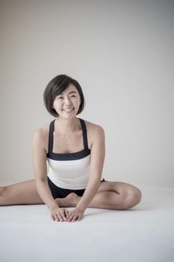 【田中律子プロフィール】1971年東京生まれ。12歳からモデル、女優活動を行ない今年で芸能活動34年