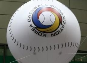 韓国プロ野球、先発全員「外国人」 NPB戦力外の2人も