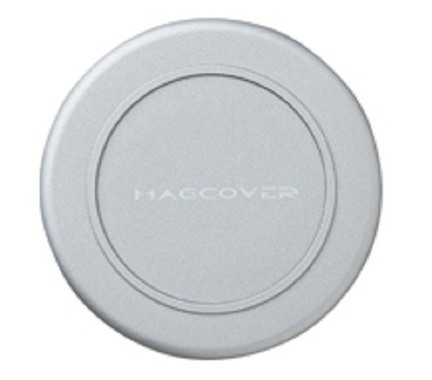 「Wall Mount Disc for iPhone」