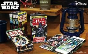 「STAR WARS」ファン必見 レトロでポップなiPhone 7ケース
