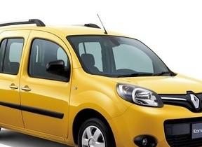 ルノー・ジャポン、獣医師監修のペットアイテムを充実した限定車「ルノー カングー ウィズ ペット」20台限定発売