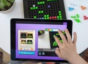 ゲームキャラクターも作れる オリジナルゲームを作ってスマホで遊べる「ブロクセル」