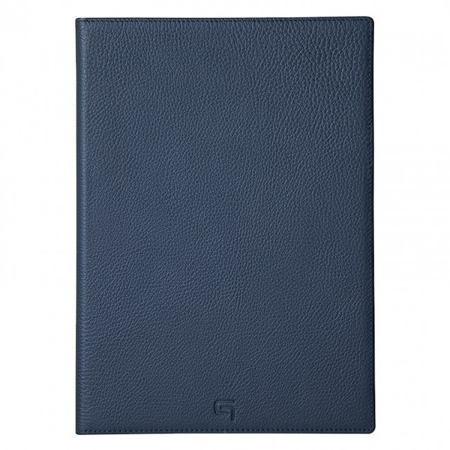 iPadに上質な本革ケースを