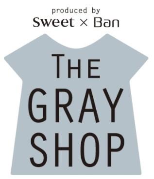 「ザ・グレーショップ」のロゴ