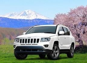 FCAジャパン、4×4の世界観をよりアクティブに演出する限定モデル「Jeep Compass North」発売