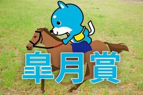 ■皐月賞 「カス丸の競馬GⅠ大予想」 69年ぶりの女傑誕生か、牡馬の意地か!