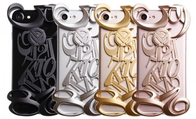 「フランクミュラー」ブランドの象徴、ビザン数字がモチーフ