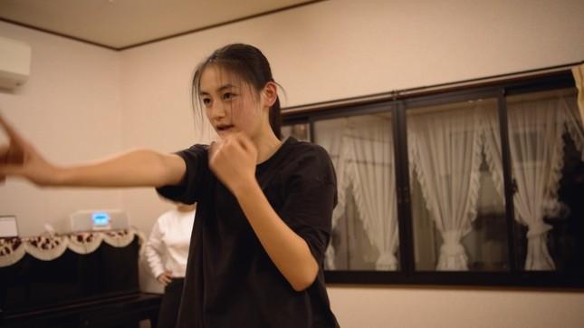「踊る始業式」篇のメイキング映像