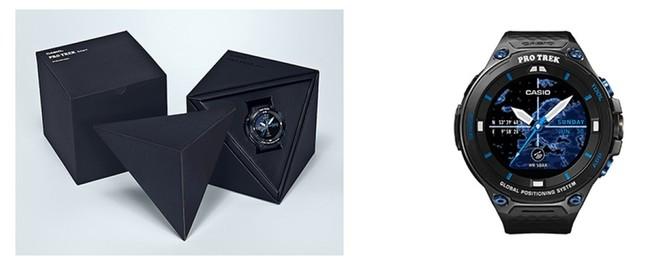 時計としての質感を高めた特別仕様モデル