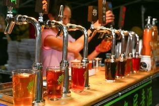 日本最大級のクラフトビールイベント今年も開催!