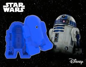 「スター・ウォーズ」の「R2-D2」氷やチョコが作れるキッチングッズ