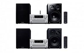 DSD 2.8/5.6MHzなど「ハイレゾ音源」を楽しめるCDステレオ 音楽ストリーミング「Spotify」対応