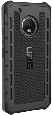 「Moto G5/G5 Plus」をがっちりガード スクリーンの傷にも備える