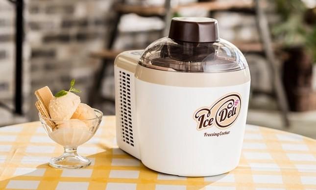 無添加や低糖質など材料にこだわったアイスも簡単・手軽に