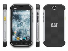 「CAT」ブランドイメージにマッチ、厳しい環境下でも確かな操作