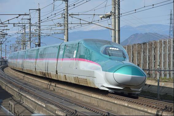 E5系新幹線