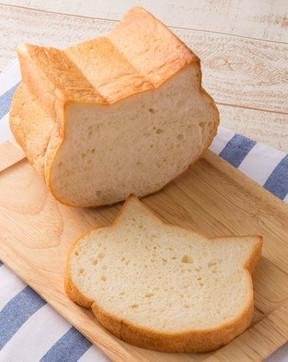 「いろねこ食パン」