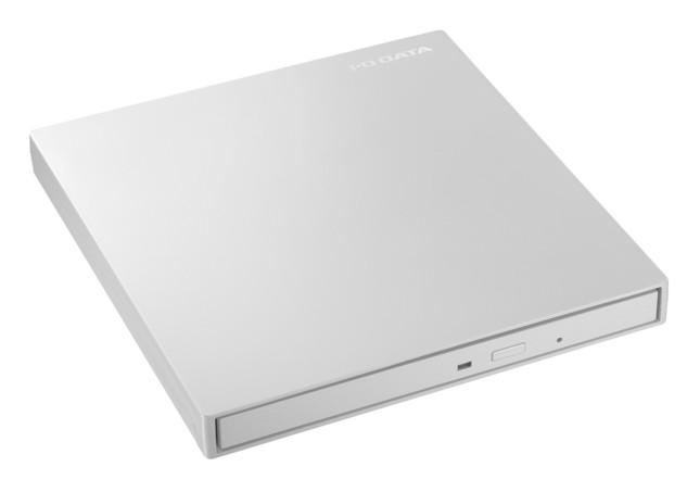 DVDドライブ非搭載の薄型ノートPCに最適 バックアップやリカバリーも