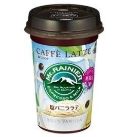 夏らしいフレーバーコーヒー