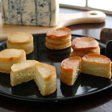 ブルーチーズケーキ食べ比べセット
