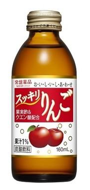 クエン酸やりんご酢を手軽に摂ろう!
