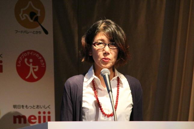 海老久美子教授