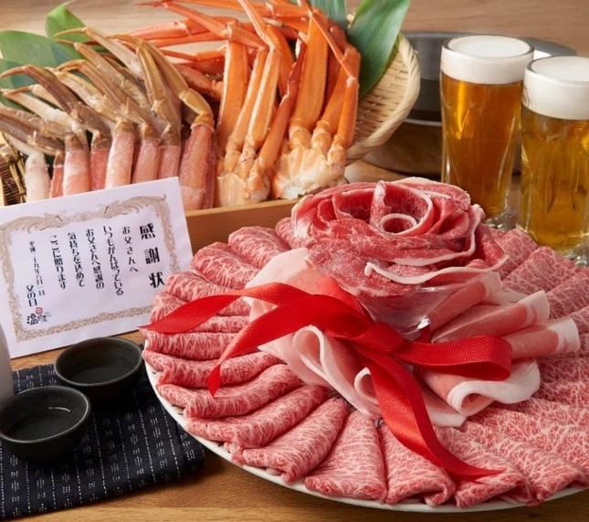 写真は、田町三田口店イベント限定商品のイメージ