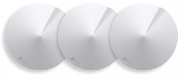 無線LANルーター&中継器とは一線を画す新たなホームネットワークの形
