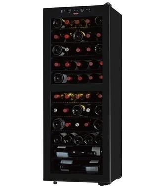 可用作清酒储藏和啤酒冷却的5款酒柜:柜内温度可从0~20度自由设置