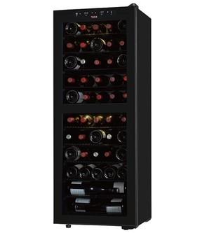 庫内を0~20度まで設定可能 日本酒セラーやビールクーラーとしても使えるワインセラー5モデル