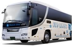 平成エンタープライズのバス