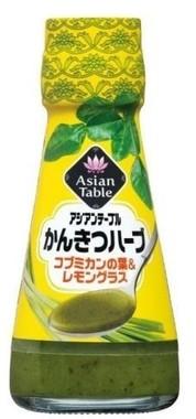 アジアン料理好きにおすすめ