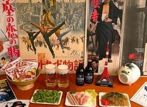 グランドハイアット東京に「昭和ビアガーデン」 ちょうちんやホッピーなどレトロ感満載