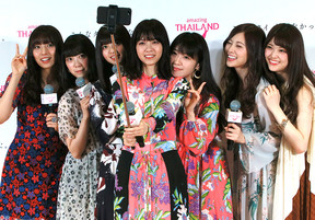 須藤凜々花の結婚宣言に「乃木坂46」の反応は? 「まゆゆさんがいなくなるのはさみしい」