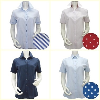 自分にフィットするシャツ、選んでる?