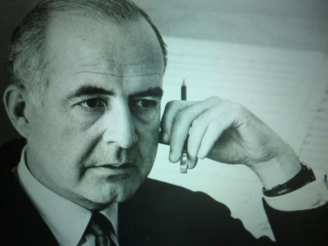 S.バーバーの肖像