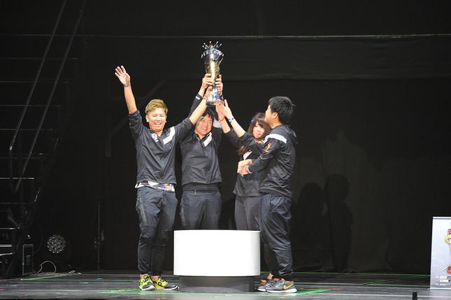 「モンストグランプリ2017 決勝大会」