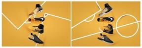 ナイキフットボールからレーザーオレンジカラーが新しい! スパイクシューズのニューモデル