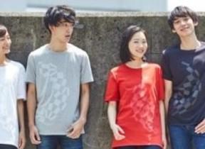 東京2020まであと3年! アシックスジャパン、公式ライセンスTシャツ発売