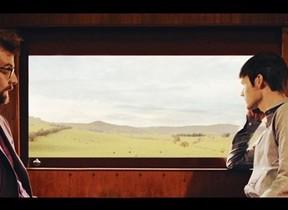 「もう『美しい』という単位では語れない」 シャープ、8Kの魅力を動画で解説