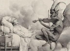 革新的発明だった「ヴァイオリン」 超絶技巧を愉しむ「悪魔のトリル」