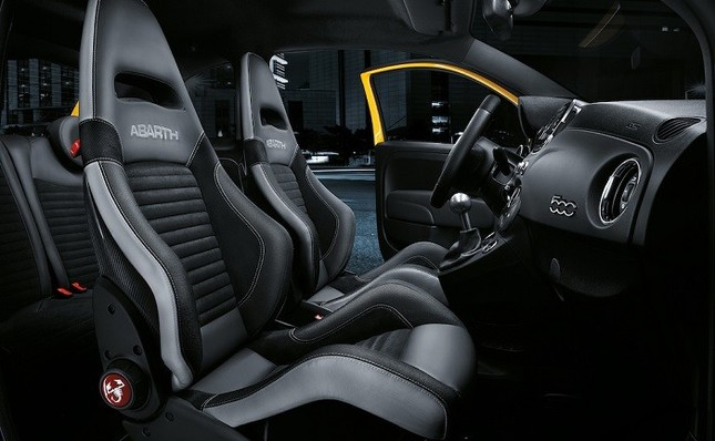 アグレッシブなデザインが魅力の限定車