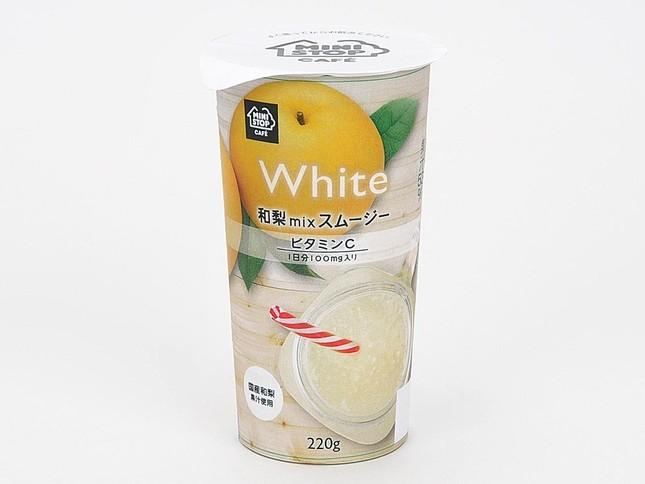 「和梨 mix スムージー」