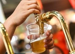 国内外のクラフトビールが400種以上! 日本最大級のビール祭り@さいたま